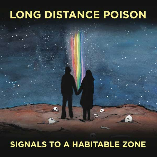 SIGNALS TO A HABITABLE ZONE