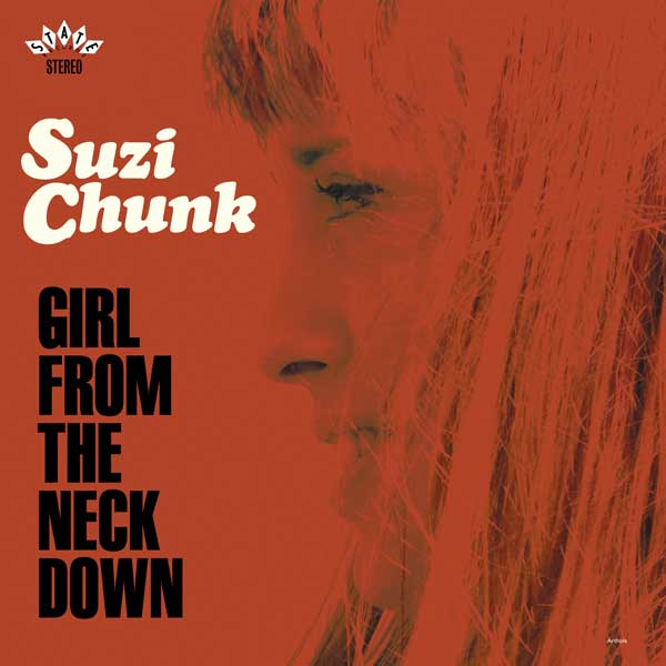 GIRL FROM THE NECK DOWN