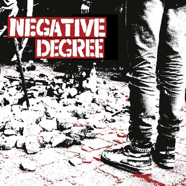 NEGATIVE DEGREE