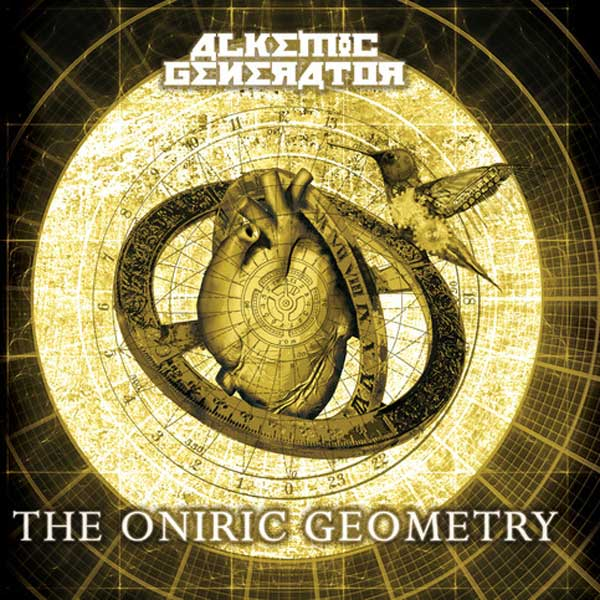 THE ONERIC GEOMETRY