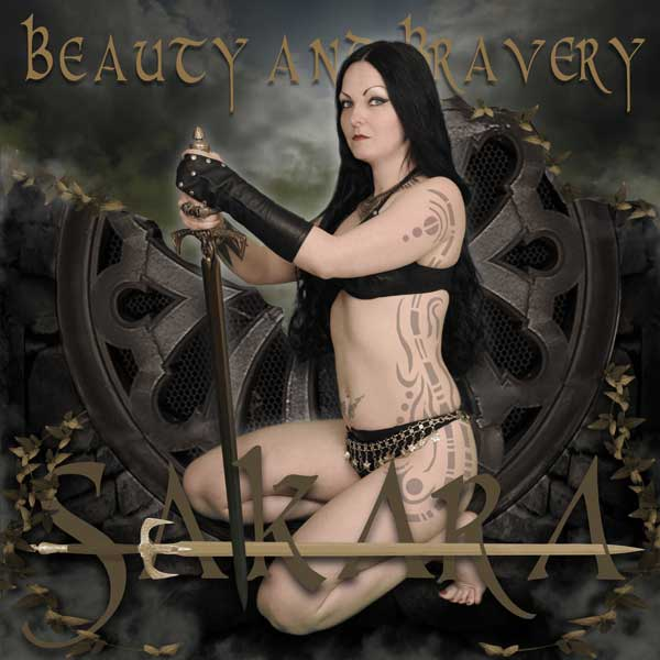 BEAUTY AND BRAVERY