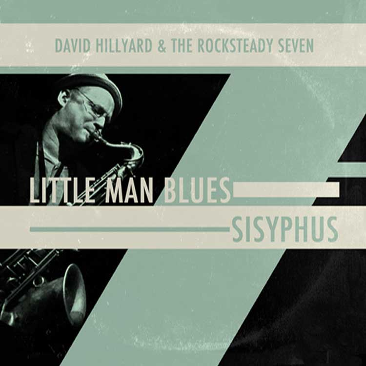 LITTLE MAN BLUES / SISYPHUS