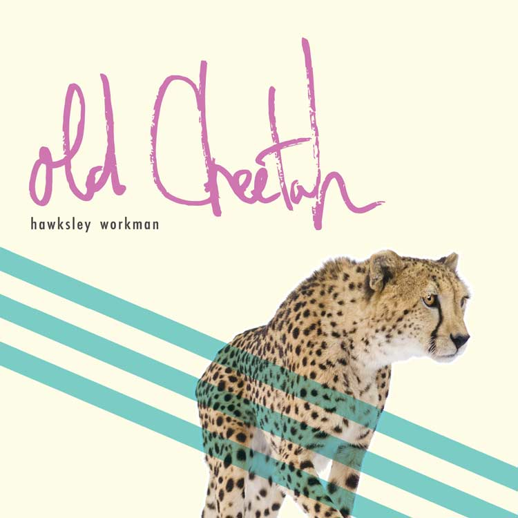 OLD CHEETAH