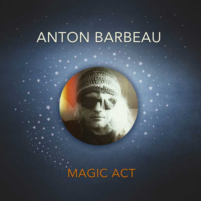 MAGIC ACT - LP