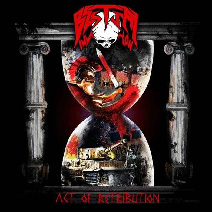ACT OF RETRIBUTION