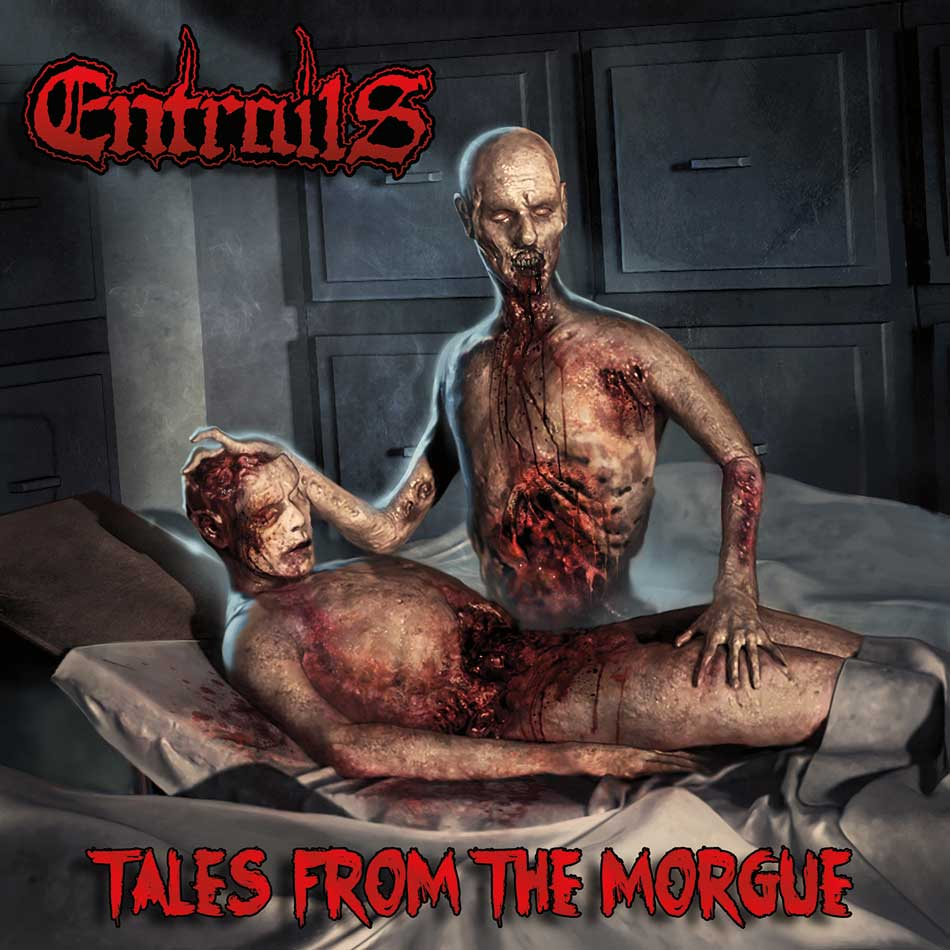 Tales from the Morgue - Reissue