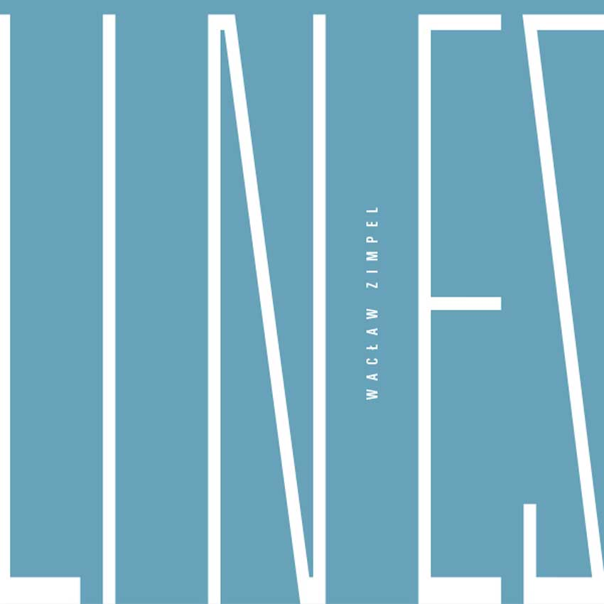 LINES CD