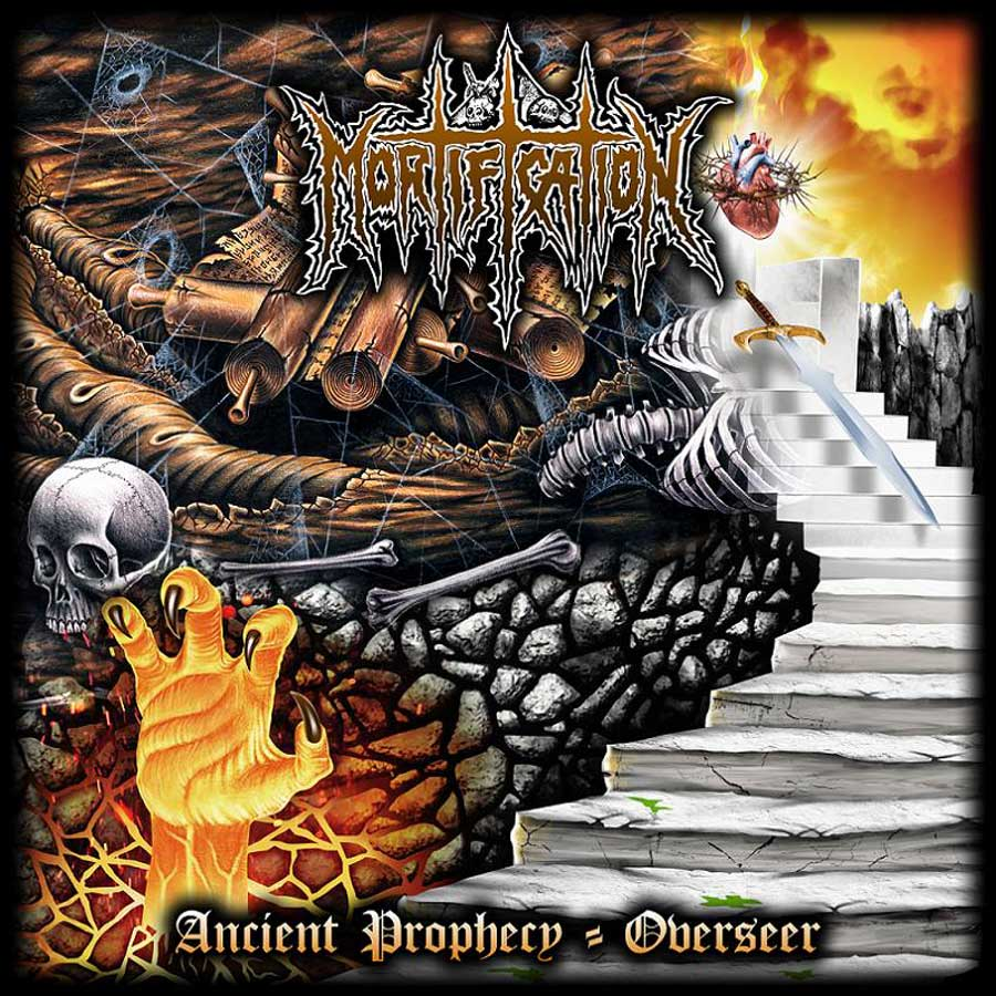 Ancient Prophecy/Overseer