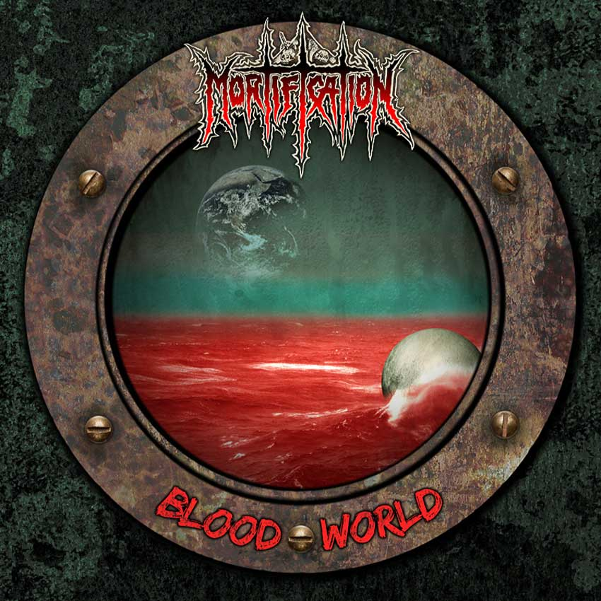Blood World [VINYL]