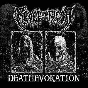 DEATHEVOKATION (RE-RELEASE)