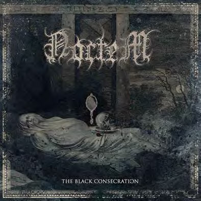 THE BLACK CONSECRATION