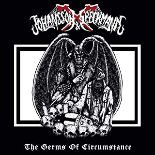 THE GERMS OF CIRCUMSTANCE (LIMITED)